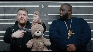 Run The Jewels - Legend Has It (Official Music Video From RTJ3 & Black Panther)