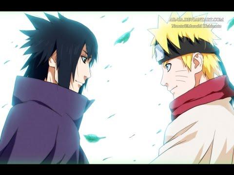 naruto and sasuke amv Downplay - The One Who Laughs Last