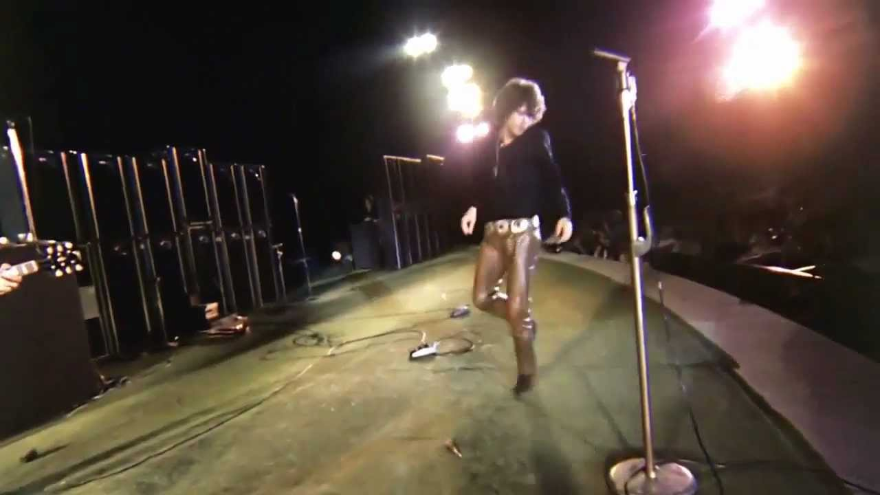 The Doors Play Live in Denmark u0026 LA in 1968 See Jim Morrison Near His Charismatic Peak : doors live - pezcame.com