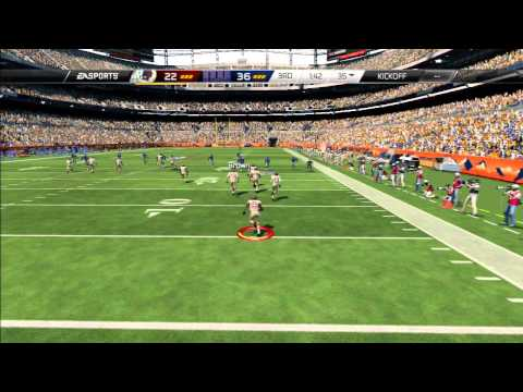 Madden 25 :: Madden 25 Gameplay :: BLITZ ALL NIGHT-Giants Vs. Redskins - Ranked Online Gameplay