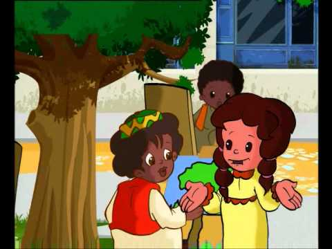 "BakKar - Episode 1, Episode 1 - Bakar the popular Egyptian cartoon ""Bakkar"" featuring adventures on MDGs"