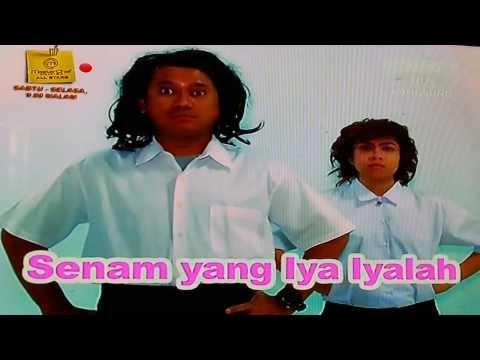 Parody Meletop Senaman Iya Iyalah