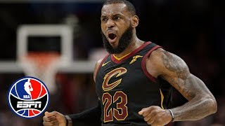 Why LeBron James is still the king of the NBA | NBA Countdown | ESPN