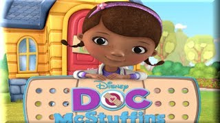 Doc McStuffins: Doc McStuffin's Cartoon Full Episode 2014