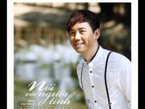 [DEMO] CD Noi voi nguoi tinh - Pham Thai Thanh