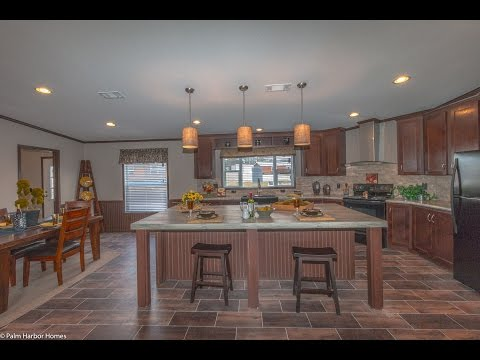 Watch Video of Amazing new home called The Magnum