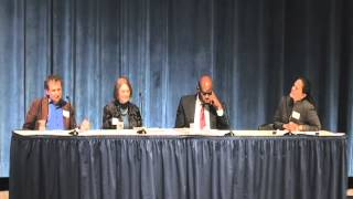 Thrower Symposium 2013- Panel 2