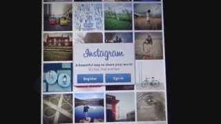 How To Get Instagram For Kindle Fire & Kindle Fire HD