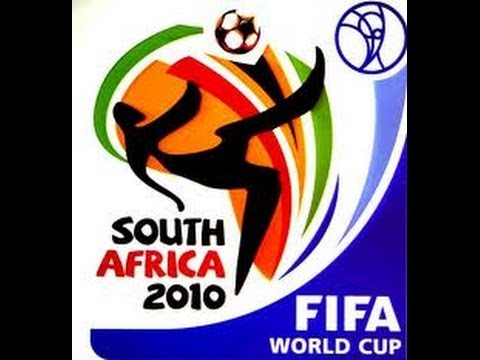 FIFA World Cup 2010 Final - Spain Vs Netherlands FULL MATCH