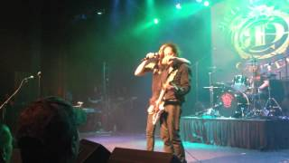RED DRAGON CARTEL Jake E Lee (Largo, Florida)