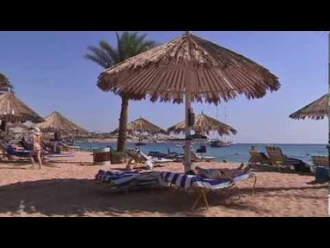 Egypt tourism suffers