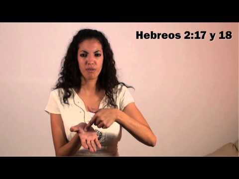 Escuela Sabática - Lección 8 - Cristo, nuestro Sacerdote - Lengua de Señas Argentina