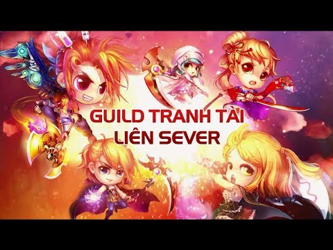 Gunny: Guild Tranh Tài Liên Server - Những Update Hot T5