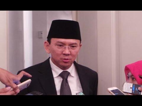 Dibela Ahok, Kadis Tata Air DKI Jakarta Senang - Berita Terbaru Hari Ini 10 Juli 2015