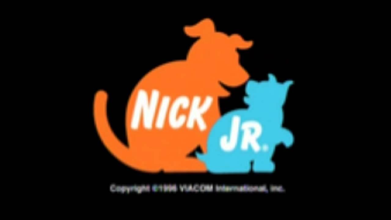 Nick Jr Bumpers : Nick jr id dogs youtube