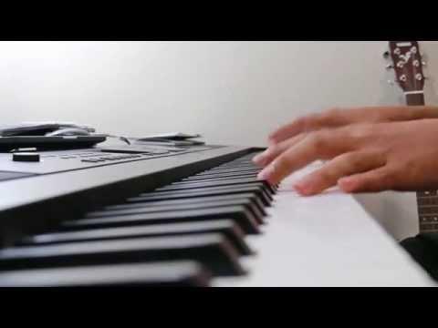 (Piano Cover) Em Không Làm Được Đâu - Bích Phương