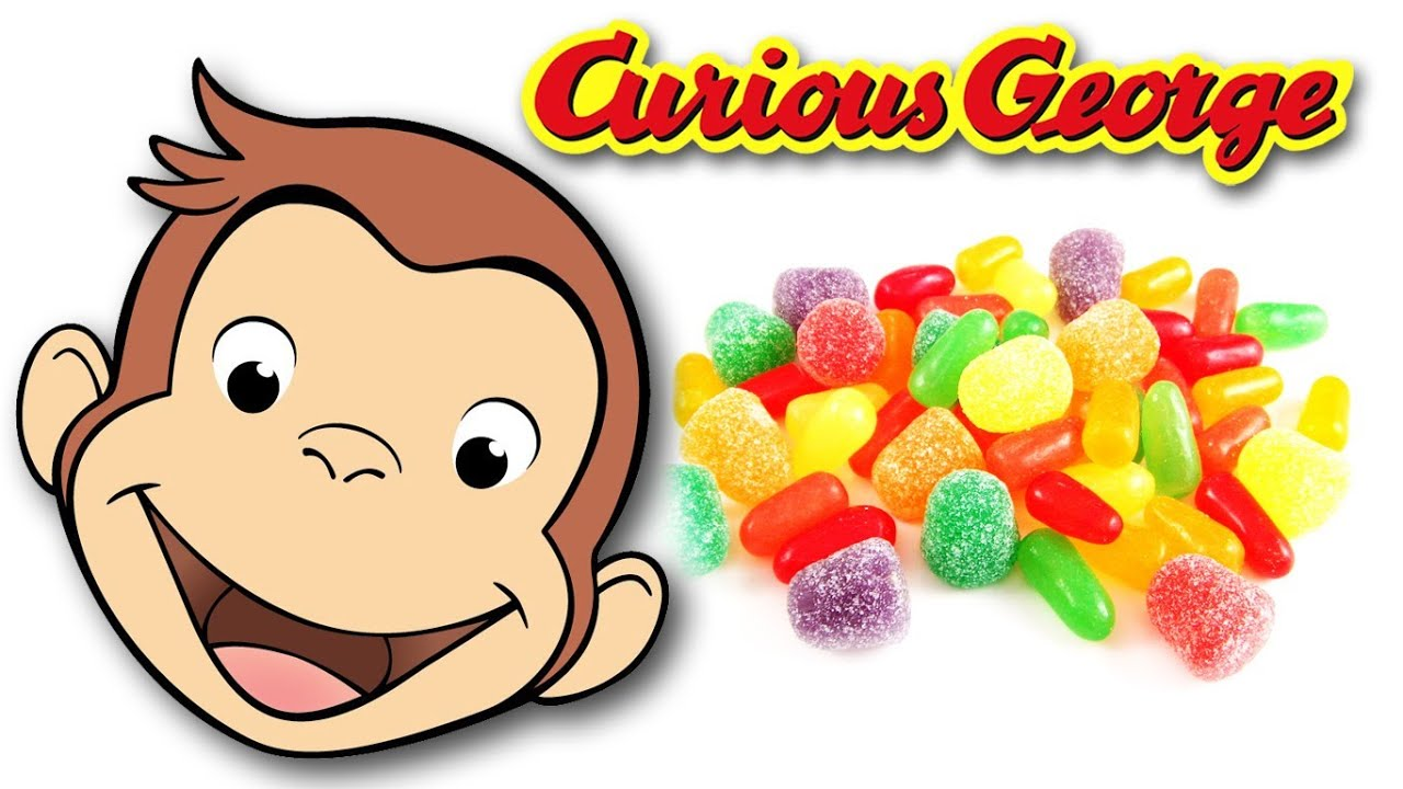 ... Episodes CANDY TOY!!! - Jorge el Curioso - Cartoon Toy - YouTube