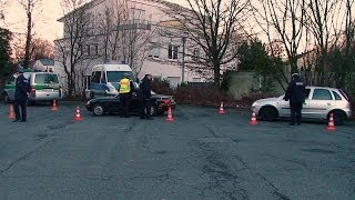 NRWspot.de | Hagener Polizei kontrolliert Winterreifen- und Beleuchtung