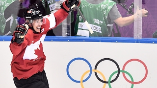 Men's Hockey Gold Medal Recap: Canada 3 Sweden 0 Sochi