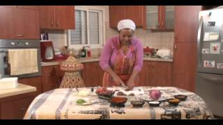 The wonders of the Ethiopian cuisine Part 7 - kik kei wet & Duwlet