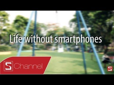 [vlog] Cuộc Sống Khi Thiếu Smartphones - Cellphones