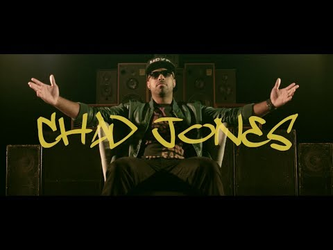 Problem - Chad Jones ft. Propaganda and Canon #Produced by Black Knight Music Videos
