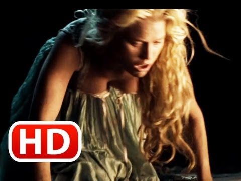 The Raven (2012) - Official Trailer [HD]