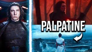 Episode 9: Venatorkreuzer, Palpatines Geist und Jedi-Orden! Star Wars IX Trailer Analyse   NEWS