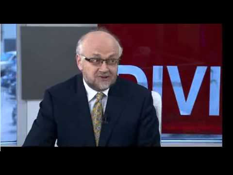 CAAMP Chief Economist Discusses Canadian Housing Market (22 May 2013)