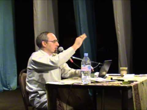Торсунов О.Г. Раскрытие своего предназначения (15.12.2008), ч.2