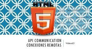 Curso de HTML 5. Parte 63