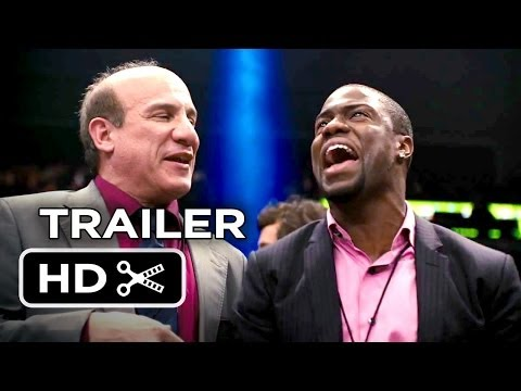Grudge Match Official 'Kevin Hart' Trailer (2013) - Robert De Niro Movie HD