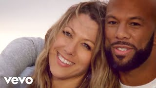 Colbie Caillat ft. Common - Favorite Song