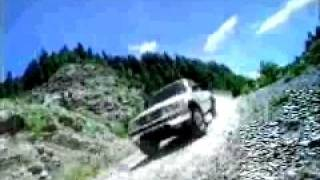 Zoom Zoom - Mazda B-Series