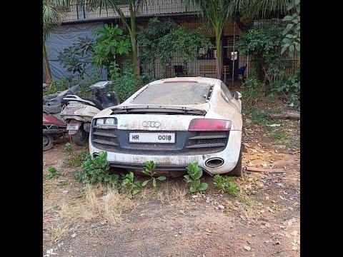 hqdefault jpgVirat Kohli With His Audi R8