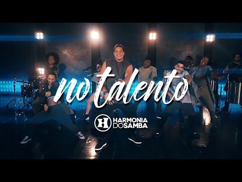 Harmonia do Samba - No Talento