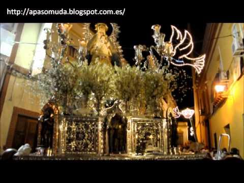 Salida Virgen del Águila 2.013