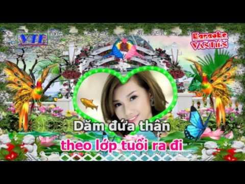 Liên khúc trữ tình nhạc sống karaoke 4