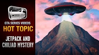 GTA 5 Jetpack And The Mystery Of Mount Chiliad Hot
