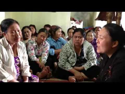 vụ án giết người , nghiêm trọng tại Sóc Trăng ,mới nhất,Cô Đồng Sinh