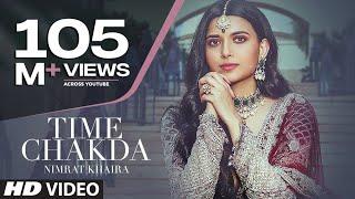 Time Chakda Nimrat Khaira Video HD Download New Video HD