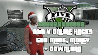 GTA V Online Hacks Mods AFTER PATCH PS3 And XBOX 360 With