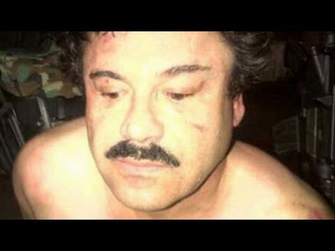 ABC\'s Pierre Thomas reports the latest on the arrest of Mexican drug lord Joaquín Guzmán.