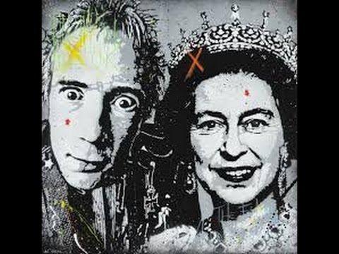 Sex Pistols God save the queen photo sex gratuit