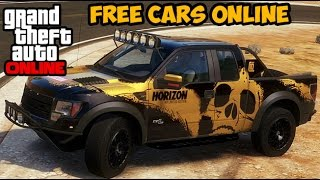 GTA 5 Glitches How To Get ANY CAR For FREE Online After