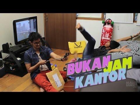 Bukan Jam Kantor Eps. 13 - Korban Tongsis dan Online Shop (Presented by Tirajeans)