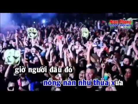 Doc thoai   Tuan Hung   Remix by DJ Trieu
