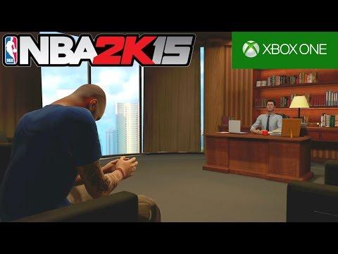 NBA 2K15 - My Career: Acabou o meu Contrato, e Agora??  #05 [Xbox One]