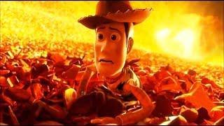 Another Top 10 Saddest Cartoon Movie Moments