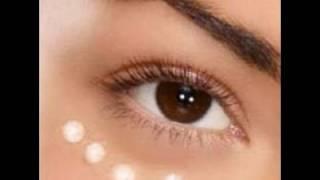 Crema Antiarrugas Para Los Ojos Anastassia Sfeir